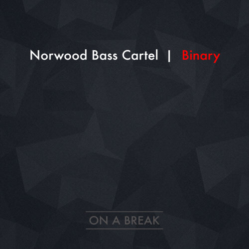 "Norwood Bass Cartel ""Binary"""