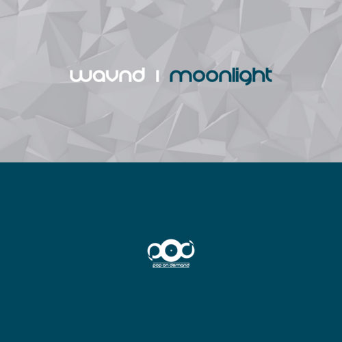 "WAVND ""Moonlight"" EP"