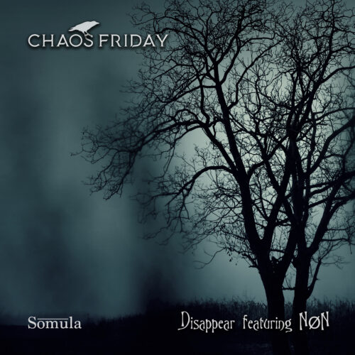"Chaos Friday featuring NØN ""Disappear"""