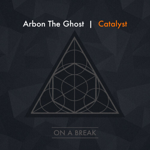 """Arbon The Ghost """"Catalyst"""" [OAB]"""